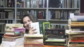 Soy Clara Ortega y me apasionan los libros. Me encanta leer