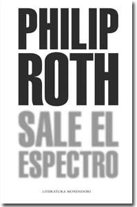 Sale un espectro, Philip Roth