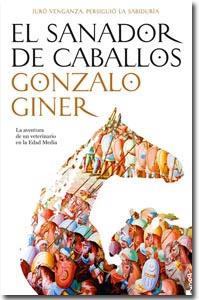 El sanador de caballos, Gonzalo Giner