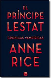 Crónicas Vampíricas, Anne Rice