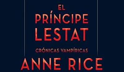 el principe Lestat2