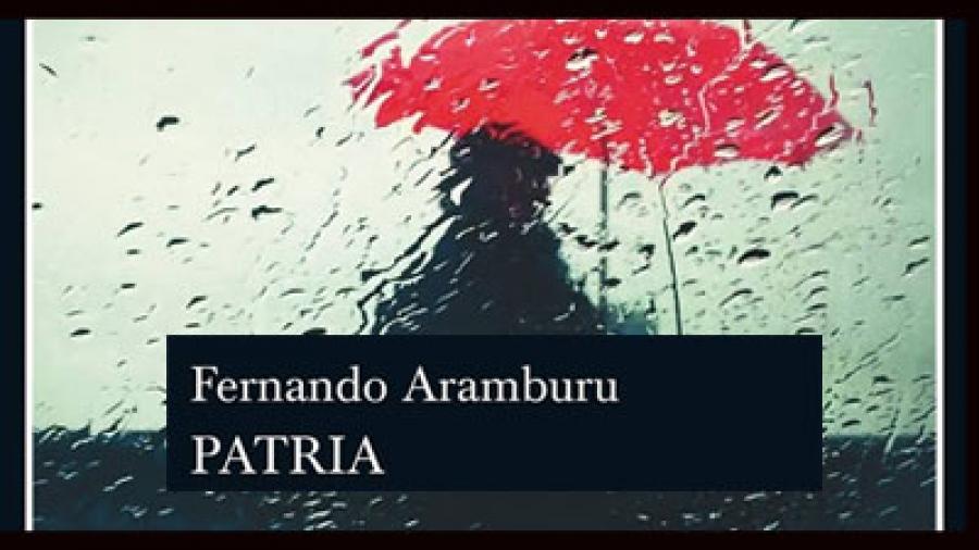 Patria, Fernando Aramburu