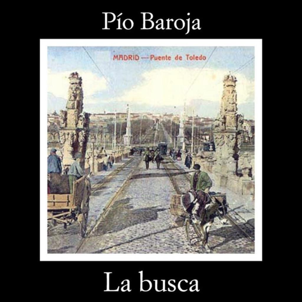 La busca Pio Baroja