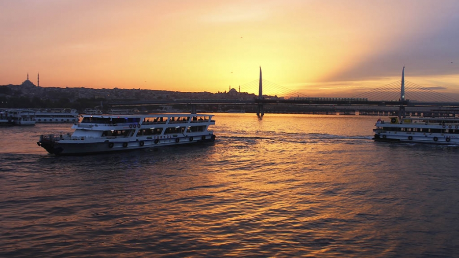 Viaje a Turquía y lecturas relacionadas