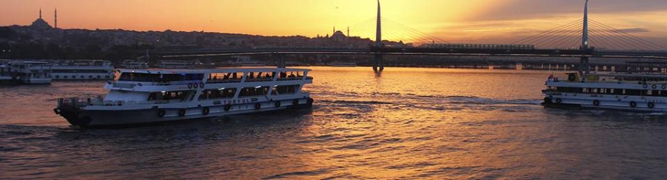 Viaje a Turquía y lecturas ambientadas allí