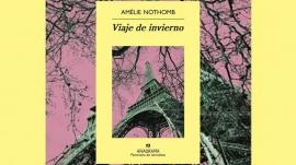 Viaje de invierno Amélie Nothomb