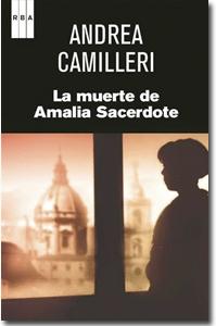 La muerte de Amalia Sacrificio