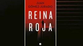 Reina Roja, Juan Gómez-Jurado