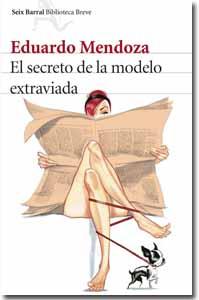 El secreto de la modelo extraviada. Me encanta leer